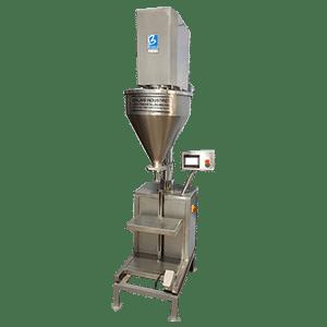 Auger Powder Filler Filling Machine Manufacturers